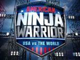 American Ninja Warrior: USA vs. The World 6