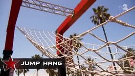 ANW3 Jump Hang