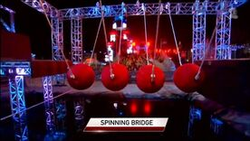 ANW5 Spinning Bridge