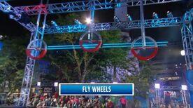 ANW8 Fly Wheels