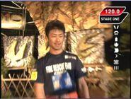Takeda Toshihiro SASUKE 24