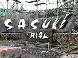 SASUKE 13 Trials