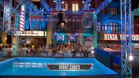 ANW10 Giant Cubes