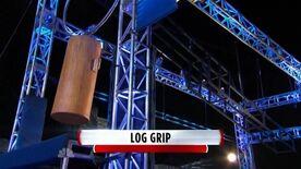 ANW6 Log Grip