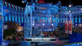 ANW9 Bouncing Spider