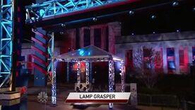 ANW4 Lamp Grasper
