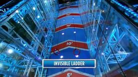 ANW7 Invisible Ladder