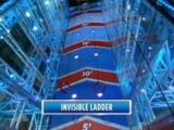 Invisible Ladder