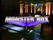 Monster Box Fall 2000