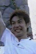 Nakata Daisuke Sasuke 17
