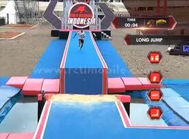 SNWI Long Jump