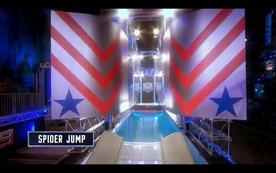 -32- Spider Jump