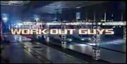 Work Out Guys Fall 2003