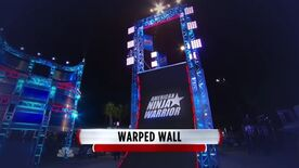 ANW6 Warped Wall