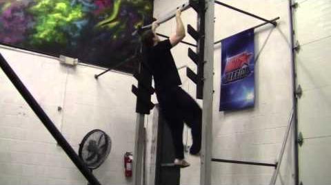 American Ninja Warrior 5 Submission - Matt Laessig
