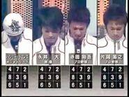 25 Round 1 Group 1 2007