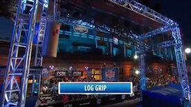 ANW8 Log Grip