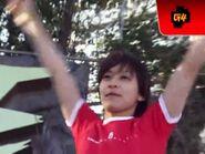 Mizuno Yuko SASUKE 11
