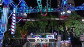 ANW10 Crazy Clocks