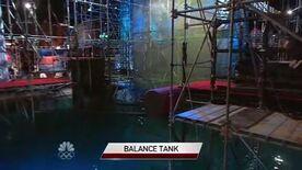 ANW4 Balance Tank