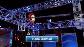 ANW7 Psycho Chainsaw