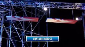 ANW7 Unstable Bridge