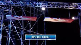 ANW7 Unstable Bridge