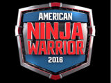 American Ninja Warrior 8