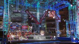 ANW10 Iron Maiden