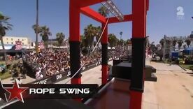 ANW2 Rope Swing
