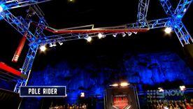 AusNW2 Pole Rider
