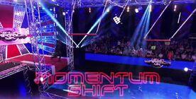 NWUK5 Momentum Shift