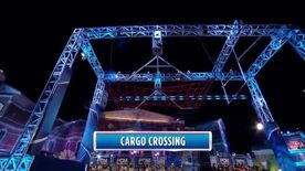 ANW7 Cargo Crossing