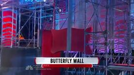 ANW6 Butterfly Wall