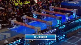 ANW8 Log Runner