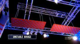 AusNW2 Unstable Bridge