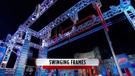 ANW6 Swinging Frames