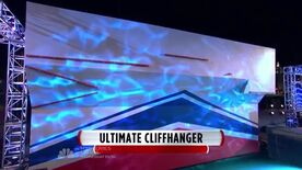 ANW6 Ultimate Cliffhanger