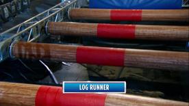 Log Runner