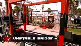 ANW3 Unstable Bridge