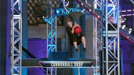 ANW9 Cannonball Drop