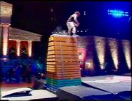Monster Box 19 Boxes 2m66cm 2001