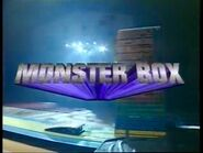 Monster Box Fall 2002