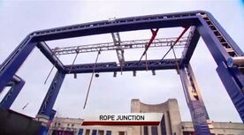 ANW4 Rope Junction