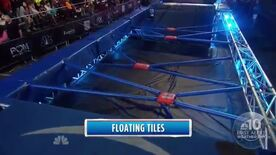 ANW7 Floating Tiles