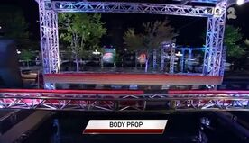 ANW5 Body Prop