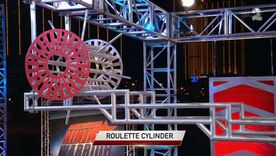 ANW5 Roulette Cylinder