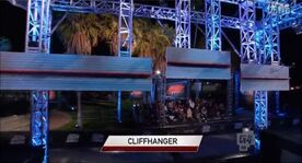 ANW5 Cliffhanger