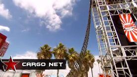 ANW3 Cargo Net