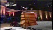 Monster Box 12 Boxes 1m96cm 1999